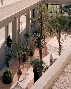 Serie Architects: Jameel Arts Centre en Dubái