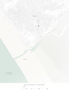 KAUH ARQUITECTURA y PAISAJISMO: Casa en Conil de la Frontera