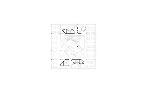 Stryker Innovation Center proyectado por HENN Architects en Friburgo