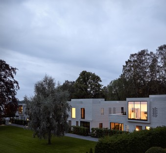 RRA: complejo residencial Bygdøynesveien n. 15 en Oslo