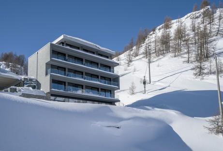 D73: hotel Il Re delle Alpi en La Thuile, Valle de Aosta