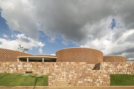 Lins: Gimnasio del centro universitario Unileão, Juazeiro do Norte, Brasil