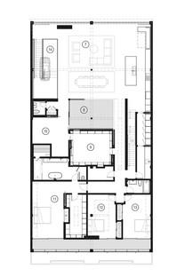SOMA Residence de Dumican Mosey