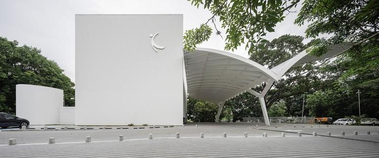 Museo de la Libertad por Mallol Arquitectos