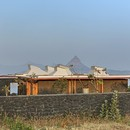 Khosla Associates: Refugio en los Ghats occidentales, Maharashtra, India