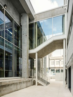 AMDLCIRCLE y Michele De Lucchi: oficinas Z-LIFE, Bresso, Milán