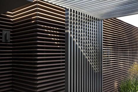 Tierwelthaus de Feldman Architecture: confort moderno en la California salvaje