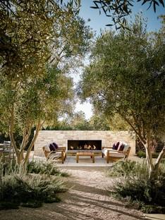 Studio Schicketanz para Tehama Carmel: lujo y sostenibilidad ideado por Clint Eastwood