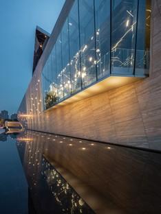 AOE termina One Sino Park para Sunac en Pekín