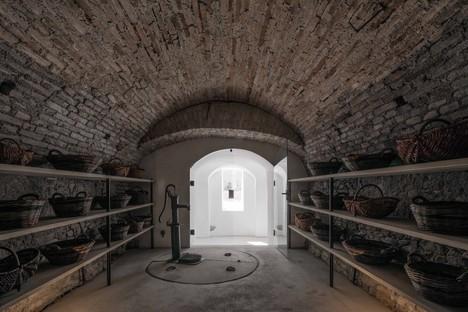 Gut Wagram: los vieneses Destilat para Weinmanufaktur Clemens Strobl