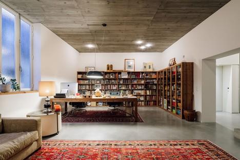 Bak Gordon: casa en rua Costa do Castelo, Lisboa