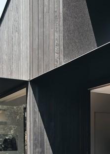Split House de FMD Architects: dos identidades para una vivienda