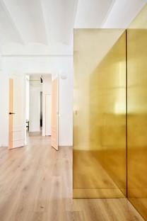 Raúl Sánchez: The Magic Box Apartment en Barcelona