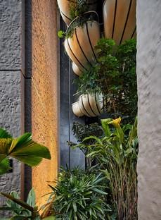 Heatherwick Studio desembarca en Singapur con el proyecto residencial EDEN