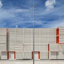 Hatvan Multifunctional Sports and Events Hall de Napur Architect