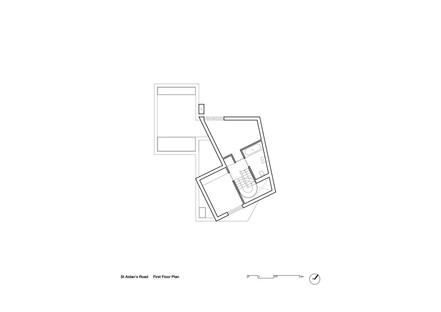 31/44 Architects: Red House en East Dulwich en Londres