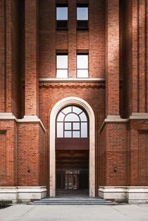 UAD presenta el campus internacional de la Zhejiang University en China