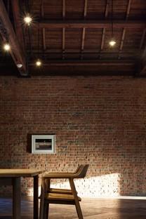 Atelier Tsuyoshi Tane: Hirosaki Museum of Contemporary Art