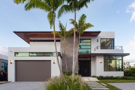 Bay Tropical Residence de SDH Studio