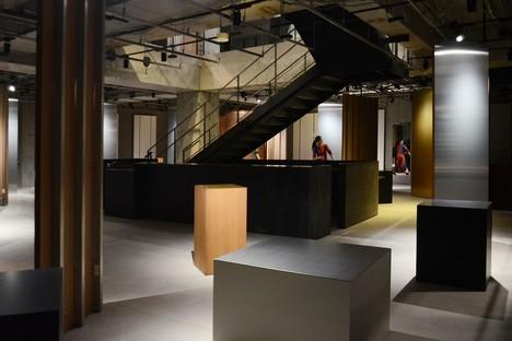 The Playhouse de Pan-Projects, recualificación en el distrito de la moda Aoyama en Tokio