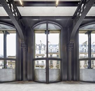 Dominique Perrault: Restauración y transformación de la Poste du Louvre