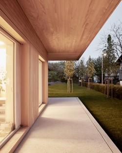 Innauer Matt Architekten: Guardería Am Engelbach, Lustenau