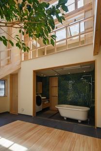 07BEACH Joe Chikamori: Casa en Kioto