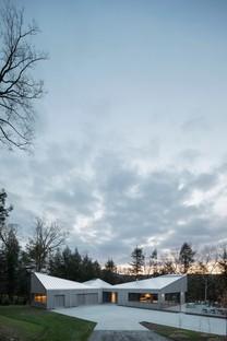 Memphremagog Lake House, por Naturehumaine