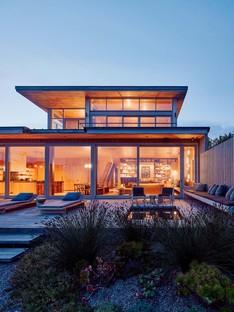 Surf House de Feldman Architecture