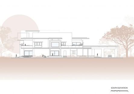 Monsoon House, por Taliesyn
