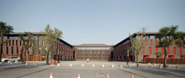 La reciente evolución de los museos en China: tres casos ejemplares