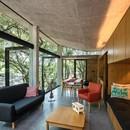 WEYES: Casa en el bosque del Barrial, Santiago, México