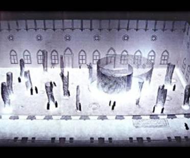 Toyo Ito arquitecto  Exposición en la Basilica Palladiana, Vicenza