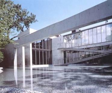 Tadao Ando - Casa en Chicago