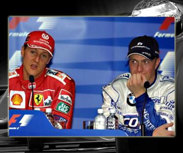 Los Kartodromos de Michael y Ralf Schumacher