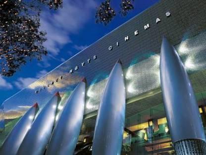 Force Entertainment Centre Restaurante Planet Hollywood en Auckland