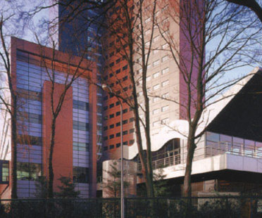 Oficinas Interpolis