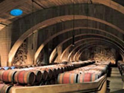 Tom Kundig: Mission Hill Winery