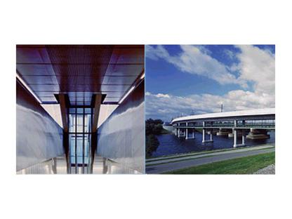 Arquitectura como poesía