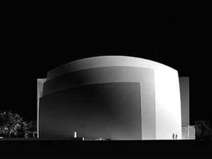 Richard Meier, La iglesia del año 2000, Roma