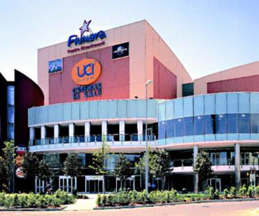 Centro comercial Fiumara