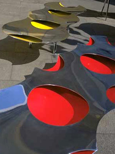 Ron Arad: ¿escultor o diseñador?