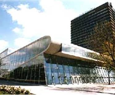 Educatorium, Utrecht: un ejemplo de edificio sostenible