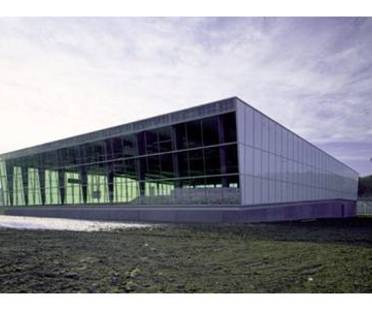 el Buchholz sports centre