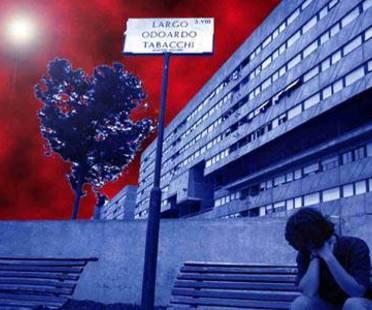 Posible demolición de los barrios residenciales Zen de Palermo y Corviale de Roma