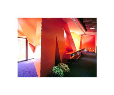 Marion Cultural Centre, PP+ARM<br> Adelaida, Australia, 2002