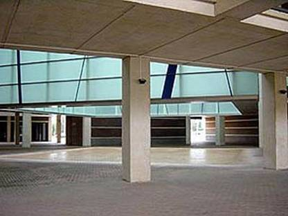 Rafael Moneo: Auditorium de Barcelona, 1988-1999