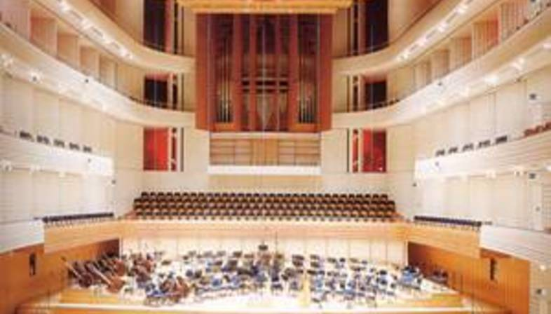Jean Nouvel,Centro de Congresos,<br> Lucerna, Suiza