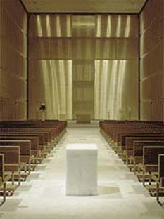 Allmann, Sattler y Wappner:<br> Herz Jesu Kirche, Munich