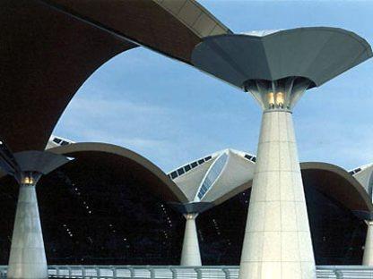 Aeropuerto Internacional de Kuala Lumpur, Malasia